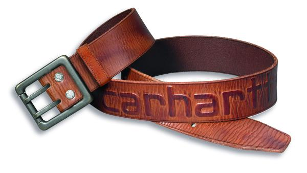 Carhartt Logo Belt