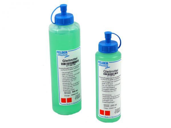 Gleitmittel für Steckmuffenverbindungen, 500 ml