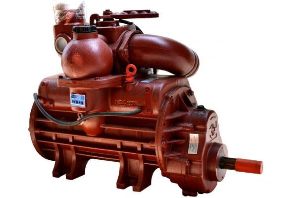 Battioni & Pagani - Kompressoren, leistungsstark und funktionssicher - MEC II