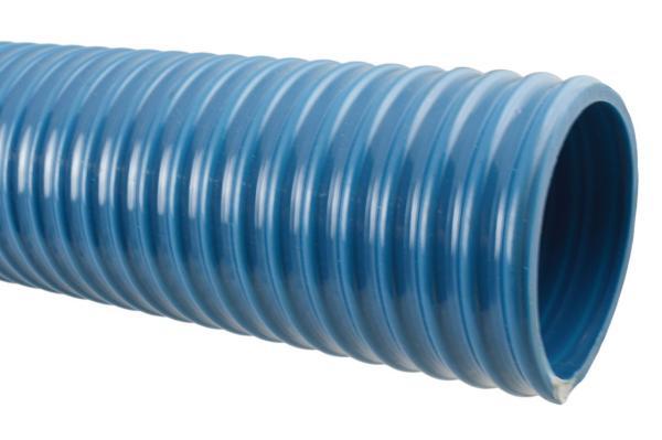 PVC Ölschlauch mit Spirale