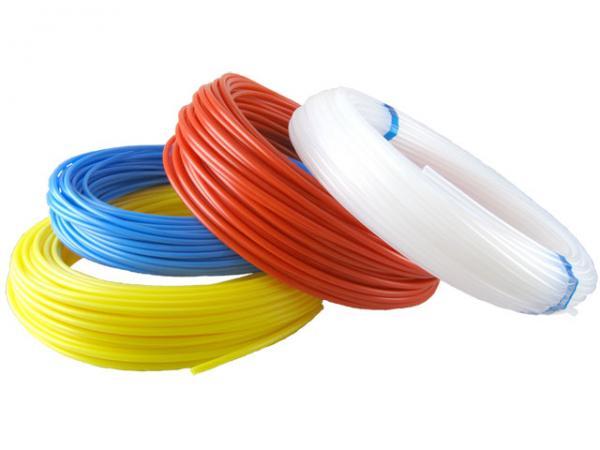 Polyamid Schlauch flexibel verschiedene Farben, 25 m