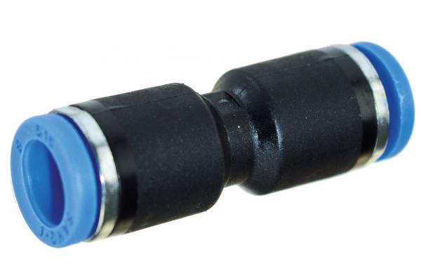 Steckverbindung, Pneumatik IQS, Standard