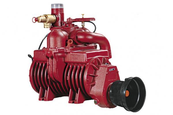 Battioni & Pagani - Kompressoren, leistungsstark und funktionssicher - MEC