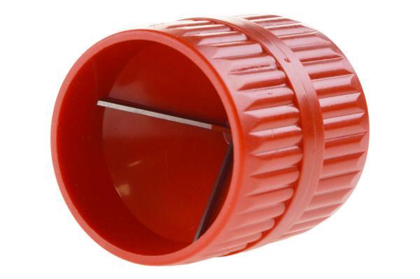 Entgrater für Rohre von 4 - 36 mm