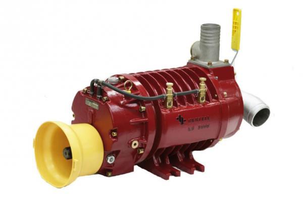 Hertell Kompressoren KD 8000 / 10000 / 12000
