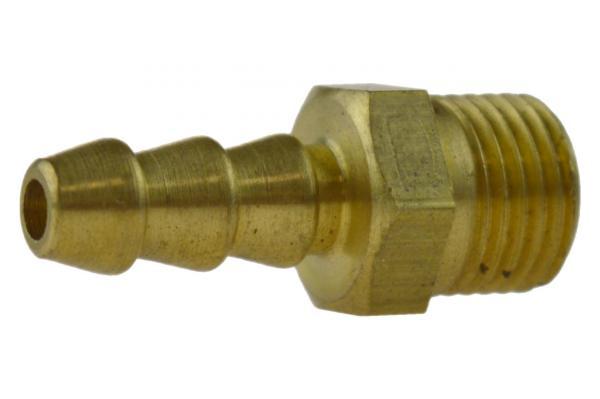 Nippel M 10 x 1