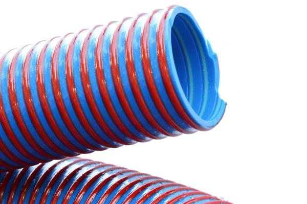PVC Saug- und Förderschlauch Vidaflex Extra