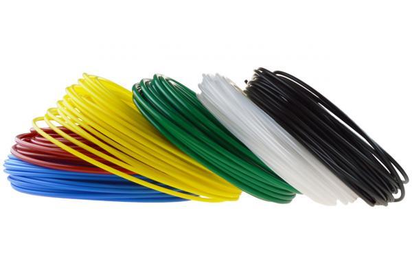 Polyamid Schlauch PA 12, verschiedene Farben