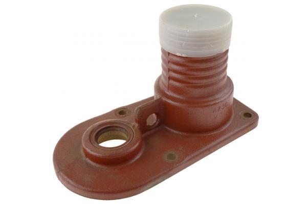 Kollektordeckel Durchmesser 80