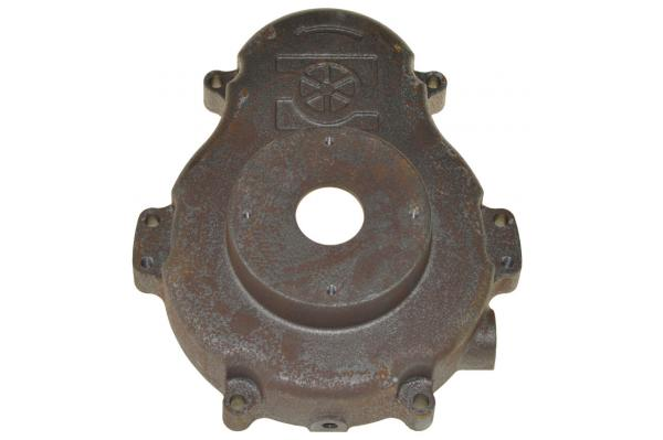 Getriebedeckel CE
