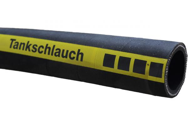 Tankwagenschlauch Bunkerschlauch, EN 12115/11 - ATEX