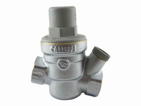 Druckminderer mit Innengewinde Typ 533, Manometeranschluss