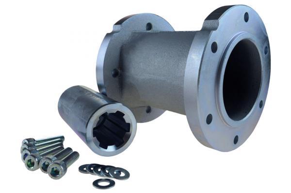 Anbausatz für Hydraulikantrieb