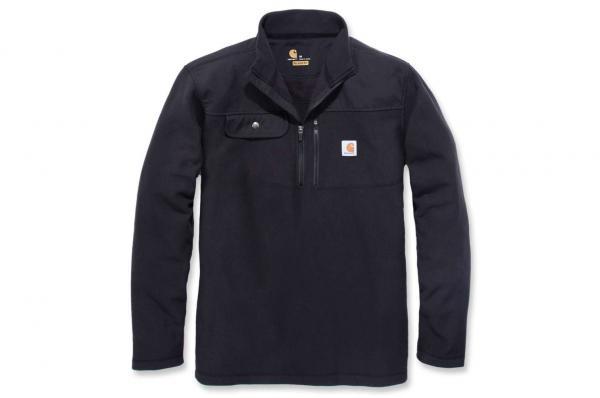 Carhartt Fallon Half-Zip Sweatshirt